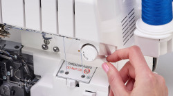 Baby Lock Victory Automatic Thread Deliver