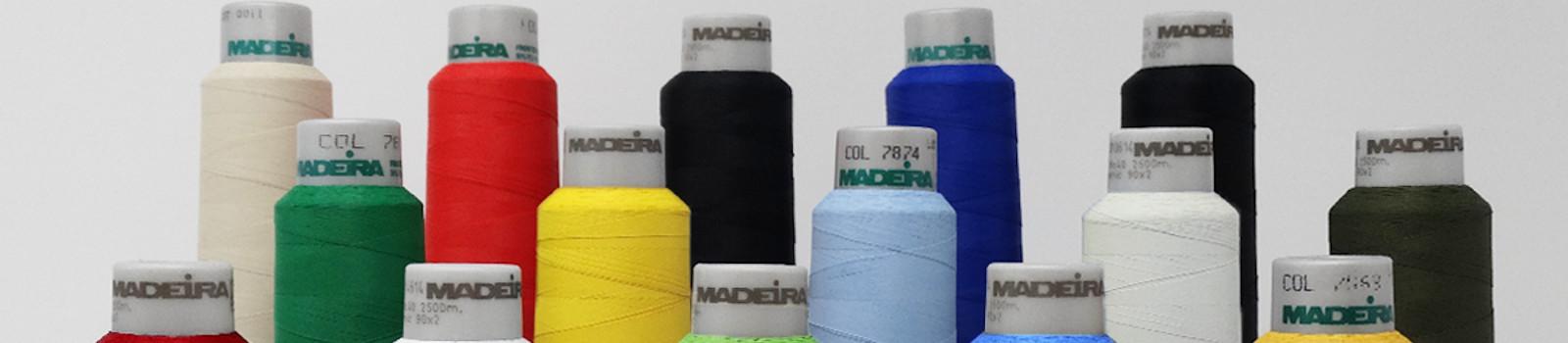Madeira Thread, Superior Quality