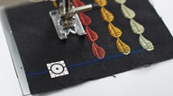 Baby Lock Solaris 2 End Point Setting for Sewing