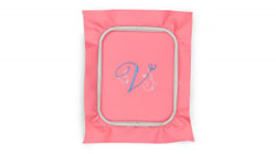 Baby Lock Verve - Embroidery Hoop and Letterting