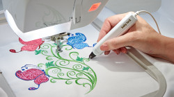 Baby Lock Pathfinder Sensor Pen for Embroidery