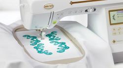 Baby Lock Aventura II Large Embroidery Field