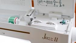 Baby Lock Jazz II Automatic Bobbin Winder