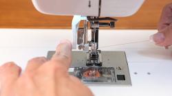 Baby Lock Jazz II Built-in Needle Threader