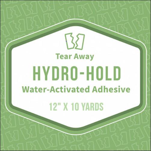 Baby Lock Hydo Adhesive Backed Tear Away