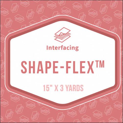 Baby Lock Shape Flex Interfaceing Stabilizer