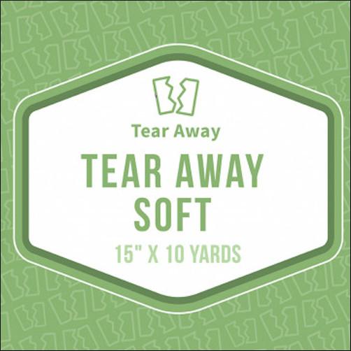 Baby Lock Tear Away Soft