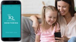Baby Lock Venture IQ Intuition Monitoring App
