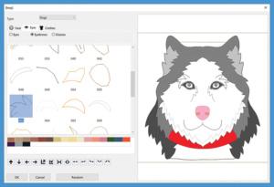 DIME Inspiration Software - My Pet Emoji
