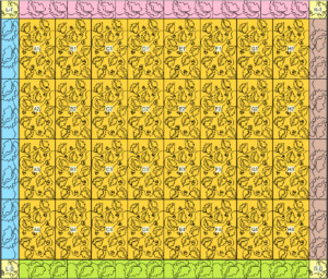 DIME Inspiration Software - My Quilt Planner