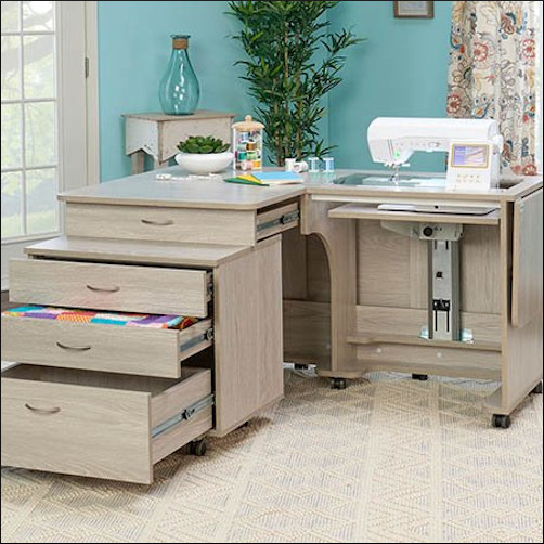 Tailormade Quilters Vision Sewing Cabinet