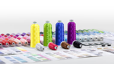 Madeira Polyester Thread