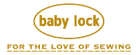 Baby Lock Sewing, Quilting & Embroidery Machines