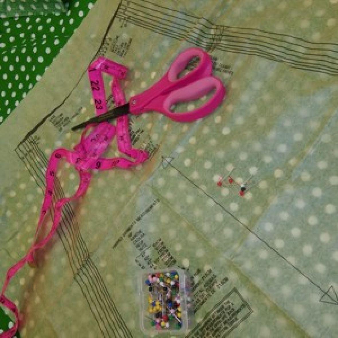 Class - Children's Sewing Class