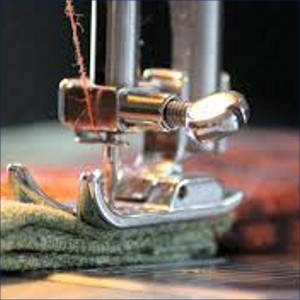 Class - Private Sewing Lessons