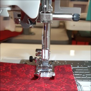 Adult Sewing Class