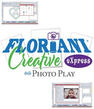 Floriani Software - Creative Express