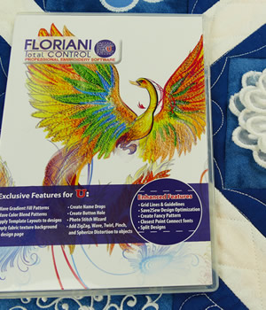 Floriani Software - Floriani Total Control U