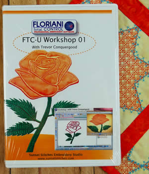 Floriani Software - FTCU Workshops