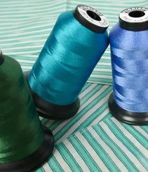 Floriani Thread - 60 Spool Thread Set 2
