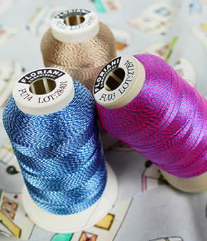 Floriani Thread - Mixed Thread