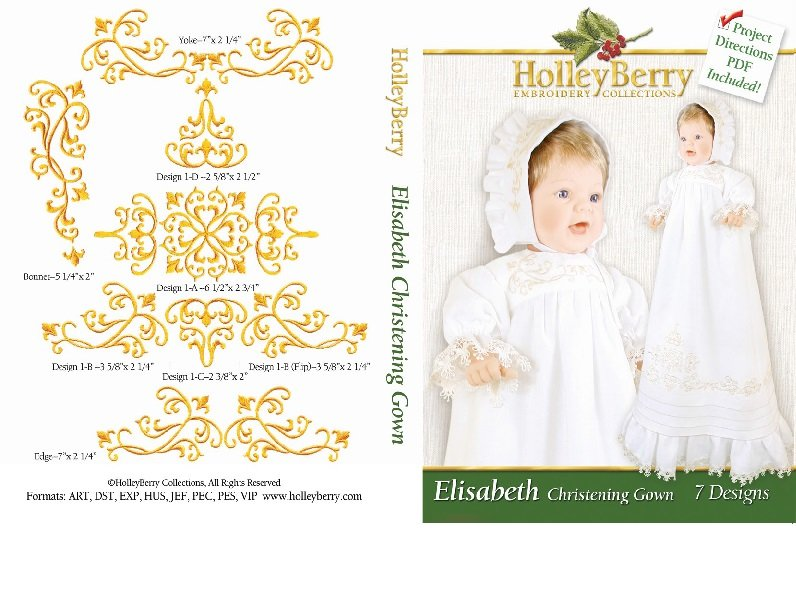 HolleyBerry Elisabeth