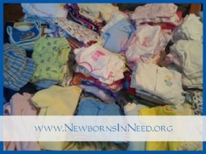 Plano Sewing Center - Newborns in Need Charity